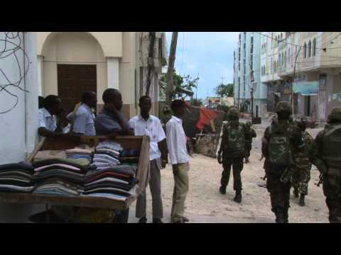 Mogadishu Liberation Anniversary - Unravel Travel TV