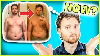 How I Lost 20 POUNDS In A Month With Alternate Day Fasting!