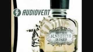 Watch Audiovent Stalker video