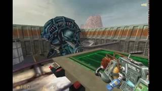 Half-Life: Source - Bonus: Fails