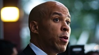 Progressives Tore Into Cory Booker After He Deflected From Pro-Pharma Vote With Lies