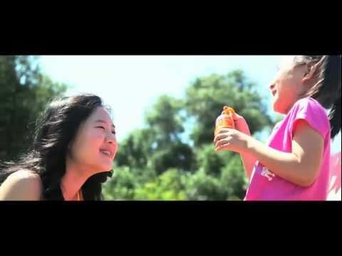 Megan Lee - Love Laugh And Live