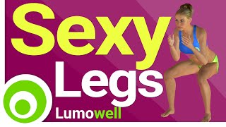 Sexy Legs Workout: Best Leg Toning Exercises