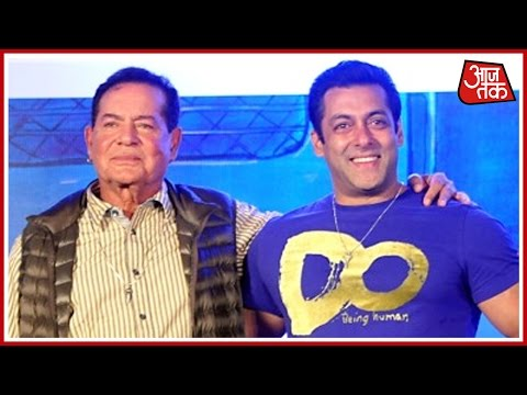 India 360°: Salim Khan Defends Son Salman Khan As Olympic Goodwill Ambassador