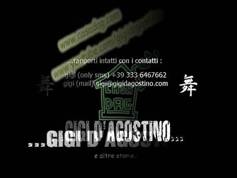 Gigi D'Agostino - Tecno Uonz ( Disco Tanz )