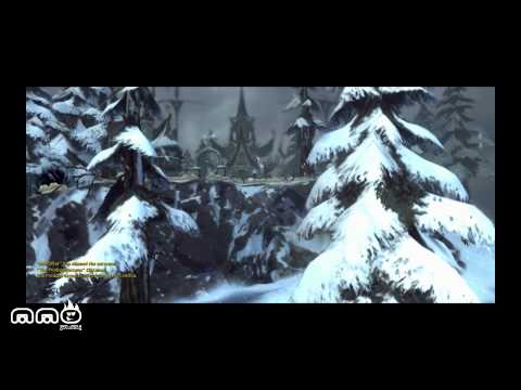 Dragon Nest - First Look