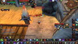 World of Warcraft Cataclysm patch 4.0.6. Frost Dk Arenas 2v2 Hight reit 2.2k+