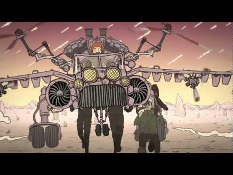 The Sunpilots - Spotlight In The Sun