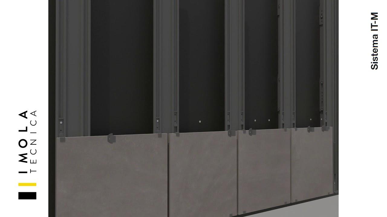 Sistema IT M - Video 3D - Imola Tecnica
