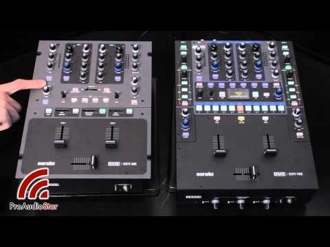 RANE SIXTY-ONE vs. SIXTY-TWO Comparison