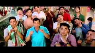 Chicken KUK DOO KOO VIDEO Song   Mohit Chauhan  Palak Muchhal Salman Khan Bajrangi Bhaijaan   YouTub