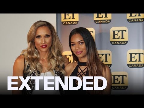 Lolo Jones Is Bringing Her Bible To Celebrity Big Brother  EXTENDED