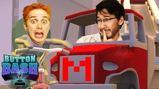 [Smosh Games Button Bash Markiplier Kills Us] Video