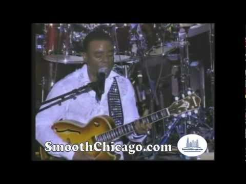 Norman Brown After the Storm Medley - SmoothChicago.com