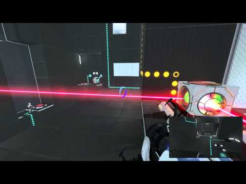 Portal 2] Coop: Friendship is magic 33