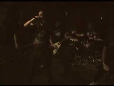 DecomposteR: Warmaker (Live at PRKL 2010)