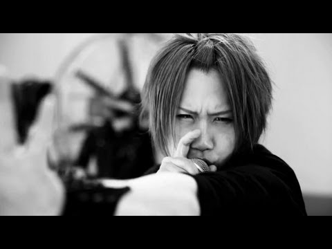 NIGHTMARE / 「Dizzy」MUSIC VIDEO