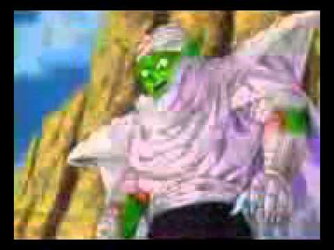Dragon Ball Rap Loquendo.3gp video