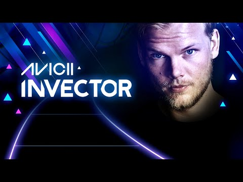 AVICII Invector Announcement Trailer