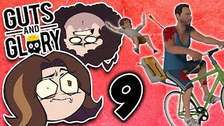 Guts and Glory: Yang Family Sunday Drive - PART 9 - Game Grumps