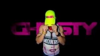 Dj Ghosty - Mega Francesita Remix PVT 2016