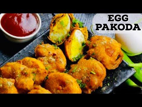 #Yummy! Egg Bonda Recipe-Street food-quick evening snacks recipes-very tasty evening snacks recipe