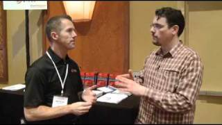 CTIA 2011 video - Nixing malware on Android with Trend Micro