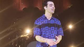 Jonas Brothers - Lovebug - Atlanta Pop Up Show