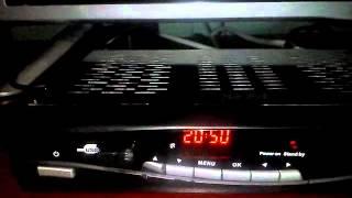 Smartbox HD5000 - Configuração e Atualização - SKS On