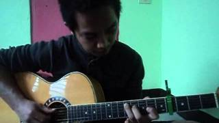 Basilyo Lord Patawad( Guitar Fingerstyle)