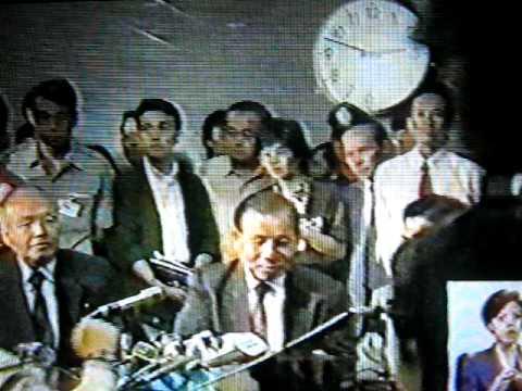 ฟ้าสยบ พฤษภาทมิฬ 4 ถึง 20 พฤษภาคม 2535 ตอน 8