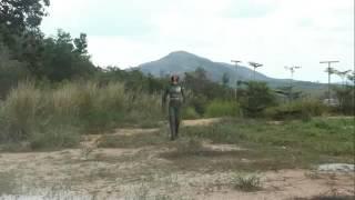 Power Rangers vs Ksatria Baja Hitam RX Lucu