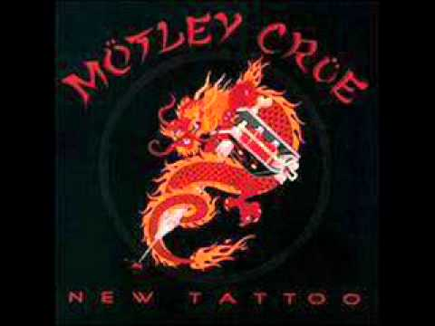 Motley Crue - Dragstrip Superstar