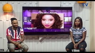 Tonto Dikeh Angry And Bitter? Entertainment News | Entertainment Splash 3rd April, 2019