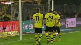 Marco reus goals and amazing regates HD 720