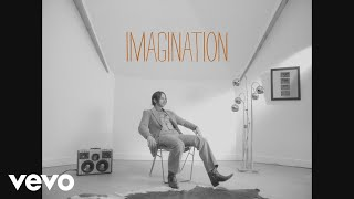 Смотреть клип Foster The People - Imagination
