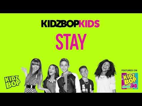 KIDZ BOP Kids - Stay (KIDZ BOP 24)