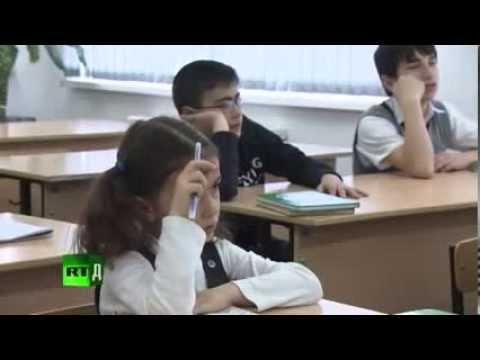 Беженцы Сирии, о жизни в России