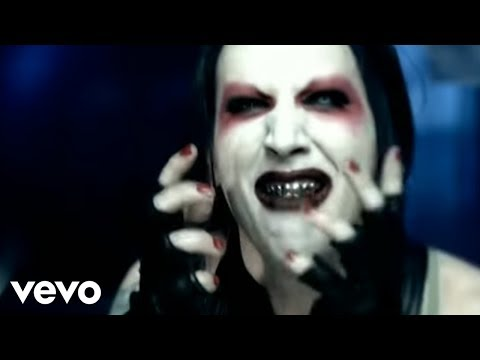 Marilyn Manson - This Is The New *it