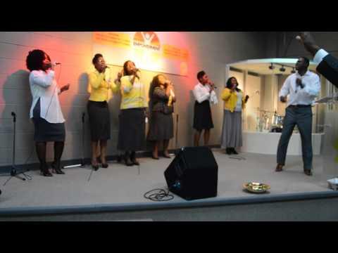 Worship Nation @ Ekklesia Kingdom Ministries 2015