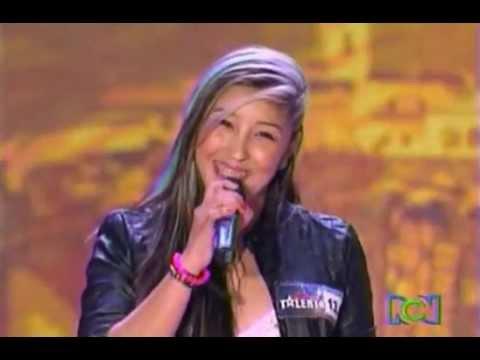 Colombia Tiene Talento - Capitulo 8 FULL