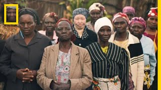 In a Dangerous Slum, She's Empowering 'Grandmothers' to Fight Back   Short Film Showcase