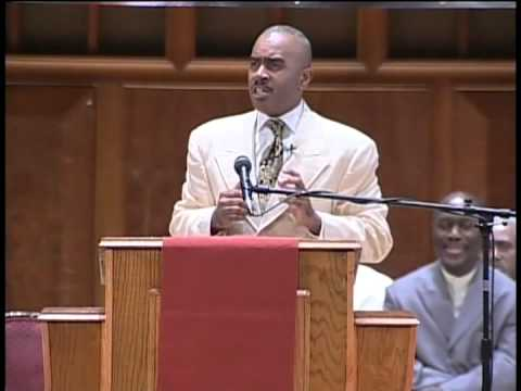 Pastor Gino Jennings Truth of God Broadcast 936-938 Raw Footage! Part 1 of 2