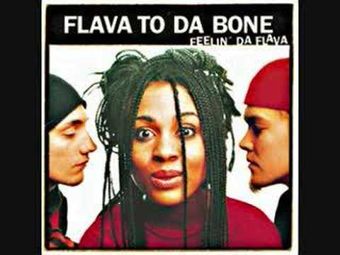 Flava To Da Bone - 