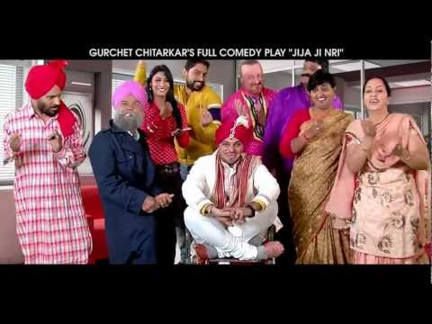 Jija Ji Nri (gurchet Chitarkar) Full Song video