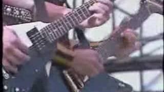 Watch Scorpions Coast To Coast video