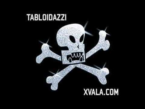 TABLOIDAZZI - Helmut Lang - XVALA.COM