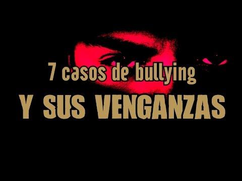 TOP 7: CASOS DE BULLYING EXTREMO (Y SUS VENGANZAS)