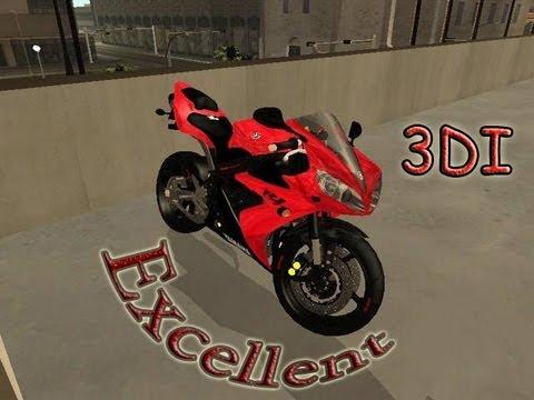 Автосимулятор. Мотоцикл в 3D Инструктор версия (2.2.10)