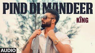 PIND DI MANDEER: Harsimran (Full Audio Song) King | Johny Vickk | Latest Punjabi Songs